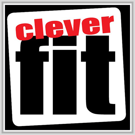 Clever Fit - Aubing