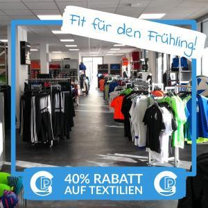 Frühlings Rabatt Bei Sport Grünberger Sv Aubing E V