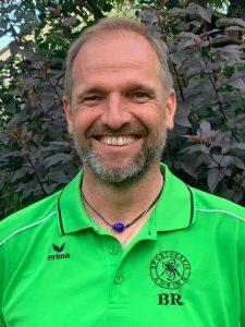 Bernd Roth - 1. Vorstand