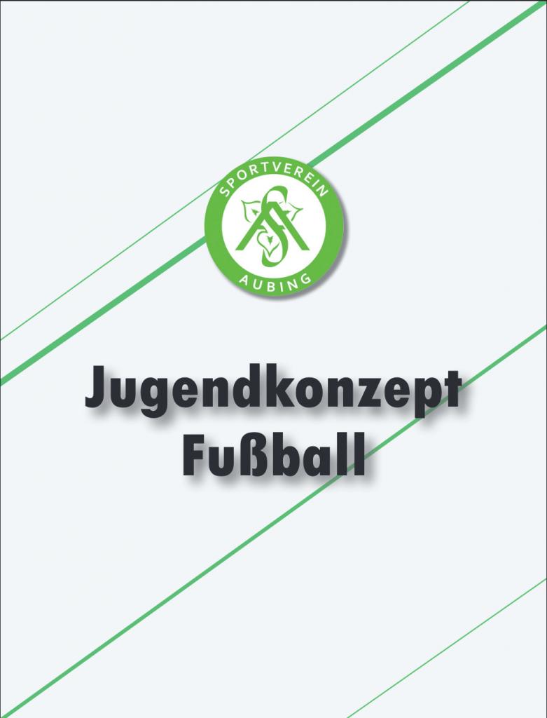 Jugendkonzept SV Aubing