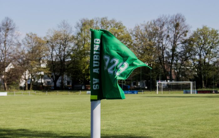 Eckfahne SV Aubing