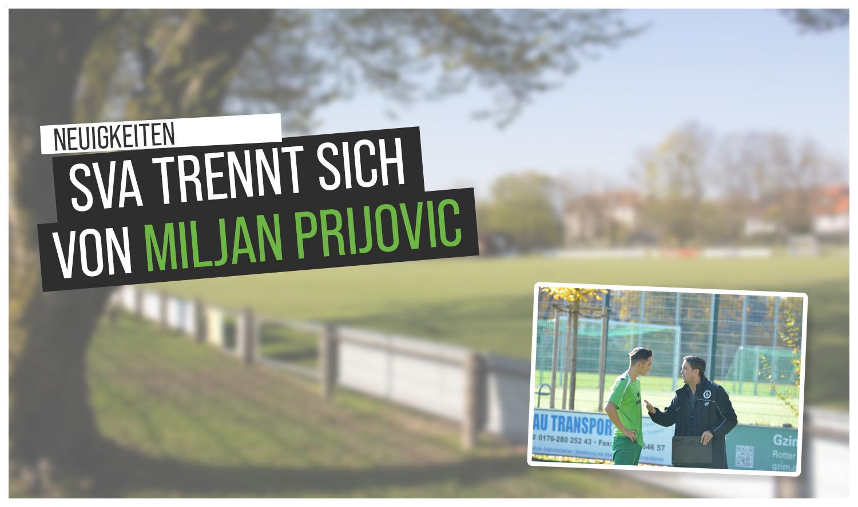 Trennung Prijovic