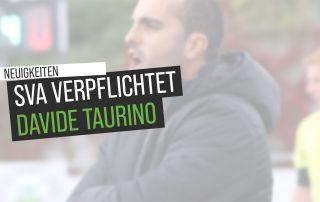 Davide Taurino