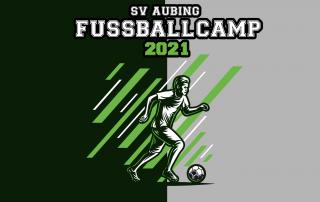SV Aubing FUßballcamp 2021